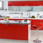 Creative and Colorful Designer Kitchens