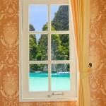 Home Decor: Kitchen Curtains